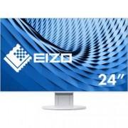 EIZO LCD monitor EIZO EV2451-WT blanc, 60.5 cm (23.8 palec),1920 x 1080 px 5 ms, AH-IPS LCD DisplayPort, DVI, HDMI™, VGA, audio, stereo (jack 3,5 mm), USB