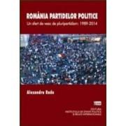 Romania partidelor politice - Alexandru Radu