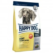 12,5kg Happy Dog Supreme Fit & Well Light Calorie Control pienso para perros