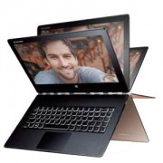 Лаптоп Lenovo Yoga 3 Pro /80HE015NBM/, M-5Y71, 13.3 инча, 4GB, 256GB, Win 10, 80HE015NBM - LENOVO YOGA3 PRO / 80HE015NBM