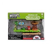Set Jucarii Nintendo Micro Land The Legend Of Zelda Outset Island Series 2