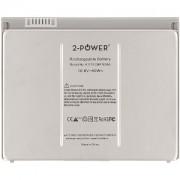 Batterie Apple EMC2136 (Argenté)