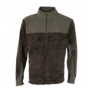 Chaqueta Lippi Ferret Shaggy-Pro Jacket Hombre Verde Oscuro