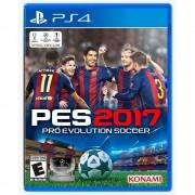 Playstation pro evolution soccer 2017 ps4