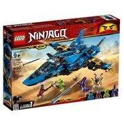 Lego Ninjago - Jays Donner-Jet