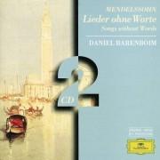 Unknown Daniel Barenboim - Lieder Ohne Worte