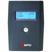 UPS BPU Micro 800VA/480W Line-Interactive