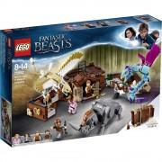 LEGO® HARRY POTTER™ 75952 Nosi kovčeg čarobnih stvorenja