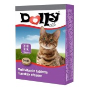Dolly Multivitamin Macskának