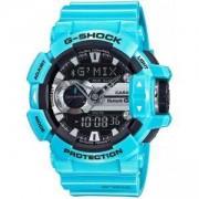 Мъжки часовник Casio G-shock G'MIX GBA-400-2CER