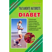Tratamente naturiste in diabet. Natura este ce mai bun medic