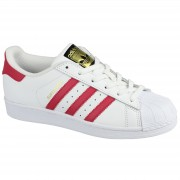Pantofi sport copii adidas Originals Superstar Foundation Junior B23644