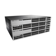 Cisco Catalyst WS-C3850-48F-L 48 Ports Manageable Layer 3 Switch - Refurbished