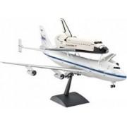 Macheta Revell Boeing 747 SCA and Space Shuttle