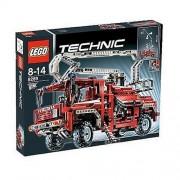 Lego (LEGO) Technique Fire Truck 8289