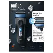 Braun Series 3 CoolTec CT2s Wet&Dry Scheerapparaat