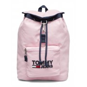 TOMMY HILFIGER Tjw Heritage Backpac Bags Backpacks Use This Fashion Backpacks Rosa TOMMY HILFIGER