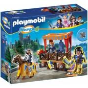 Super 4 - tribuna regala Playmobil