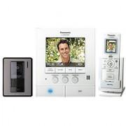 Panasonic Video Door Phone - Wireless