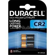 Baterie Duracell High Power Lithium CR2, 2buc