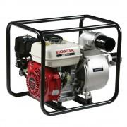 """Motopompa apa curata Honda WB30XT3, 4.9 CP, benzina, 1100 l/min, Hmax. 23 m, 3"""""""