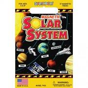 Magnetic Create-A-Scene Kit-Solar System