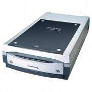 Скенер за снимки и филми Microtek ScanMaker i800 Plus Silver, 4800x9600dpi, 48 bit, USB 2.0, FireWire, Density 4.0