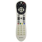 MASE Sansui In-Built D2H Set-Top Box 3d Led Lcd Tv Remote Control Compatible For Sansui LED LCD With D2H