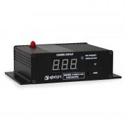QTX WDMX-1 ricevitore trasmettente radio DMX 2,4GHz