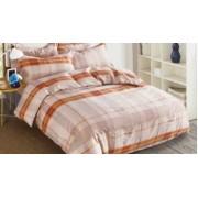 Lenjerie pentru pat dublu Evia Home PLC02069