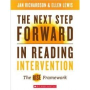 The Next Step Forward in Reading Intervention The Rise Framework