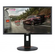 """Acer Gaming Monitor 24"""" XFA240 bmjdpr 1920 x 1080 144Hz Refresh Rate 1ms Response Time AMD FREESYNC Technology with Height, Pivot, Swivel & Tilt (Disp"""