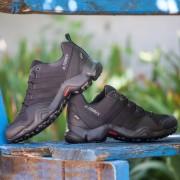 Мъжки спортни обувки ADIDAS TERREX AX2 R GTX - BA8040