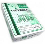 Papir za štampače i mašine za fotokopiranje 500 listova A4 80g/m2 (Captain Universal)