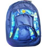 legen BACKPACKS Waterproof Backpack(Blue, 43 L)