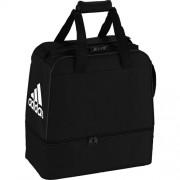 adidas Sporttasche CORE 15 TEAMBAG - mit Bodenfach - black/white | L