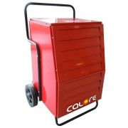 Dezumidificator aer HJ80 CALORE, capacitate dezumidificare 80 litri/zi, debit aer 450mcb/h, 230V