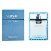 Versace Man Eau Fraiche 100 ml Spray Eau de Toilette