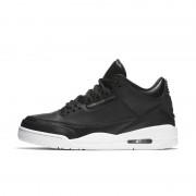 Chaussure Air Jordan 3 Retro pour Homme - Noir