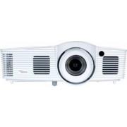 Videoproiector Optoma W416 4500 lumeni WXGA Alb