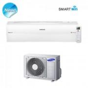 Samsung Climatizzatore Condizionatore Samsung Inverter Serie Ar9000m Smart Wifi A++ Ar09jspfbwkneu 9000 Btu - Modello 2016