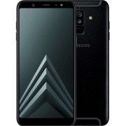 Samsung Galaxy A6+ (A6 Plus) 2018 - 32 GB - 6.0 inch Display - Zwart