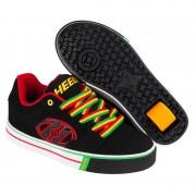 Heelys Motion Plus Black/Reggae
