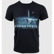 tricou cu tematică de film bărbați Prometheus - Are You Seeing This - PLASTIC HEAD - PH7246