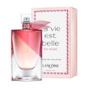 Lancome La Vie Est Belle En Rose dámská toaletní voda 100 ml