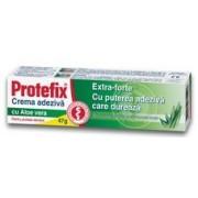 Protefix Crema Adeziva Aloe Vera x 40 ml