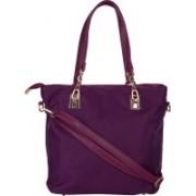 Glamora TBSETME1_Purple Purple Hand-held Bag