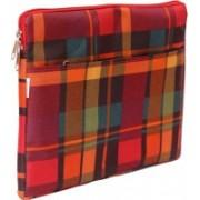 JARA HAT KE 15.6 inch sleeve/slip case Laptop Bag(Multicolor)