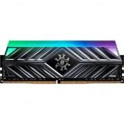 Memorie ADATA XPG Spectrix D41, 8GB DDR4, 3000MHz, CL16, RGB