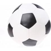 Toyrific Voetbal Zwart 15 Cm